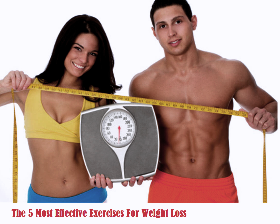 How can i make my body lose weight