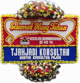 Bunga Papan, Bunga Papan Wedding, Toko Bunga Di Cikarang, Bunga Papan Pernikahan