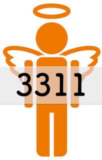 エンジェルナンバー 3311 の意味
