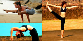 Yoga For Weight Loss: Practice Is Required