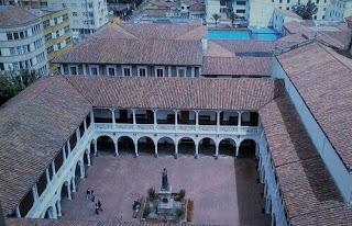 Universidad Nuestra Señora del Rosario