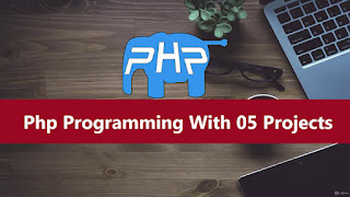 PHP Programming For Beginners With 05 Projects+Ajax