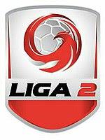 Klasemen Liga 2 Zona Wilayah Barat Timur