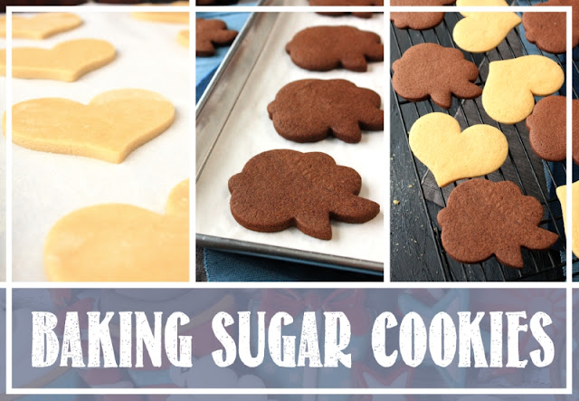 How to get started making decorated sugar cookies