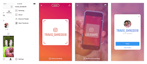 Instagram's new ID tags make it easier to follow your real-life friends
