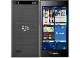 BlackBerry Leap, Ponsel Dual Core Usung 4G LTE & Kamera 8MP Harga 3 Jutaan