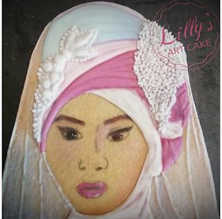 Céline Ceyzeriat - Lilly's Art Cake