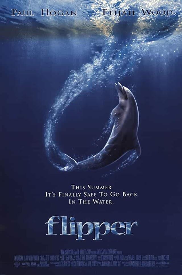 Flipper 1996 x264 720p Esub BluRay Dual Audio English Hindi GOPI SAHI