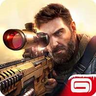 Sniper Fury v2.6 Mod Apk+OBB Free