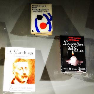 Edições em Outros Idiomas - Mostra Simões Lopes Neto, Santander Cultural