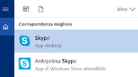 Come Chiudere Skype su PC o cancellare l'account