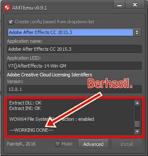 Cara Install Adobe Master Collection Full Version