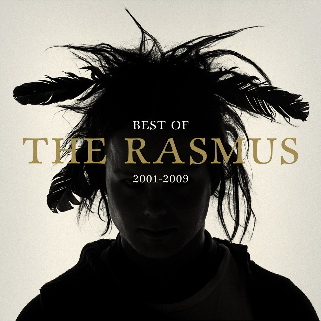 the rasmus best of 2001-2009 скачать
