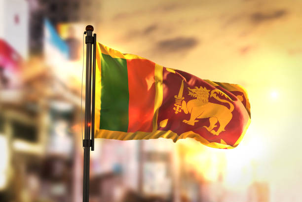 Sri Lanka: Government requests to display the National Flag