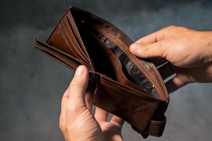 Governo do Estado vai atrasar pagamento dos salários. A 1ª parcela sai em 10 de julho