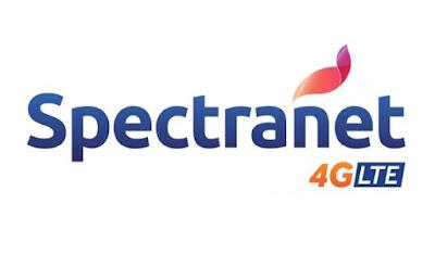 Spectranet logo