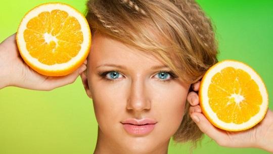 11 bahan semula jadi yang boleh mencerahkan kulit