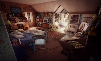 Videojuego What Remains of Edith Finch