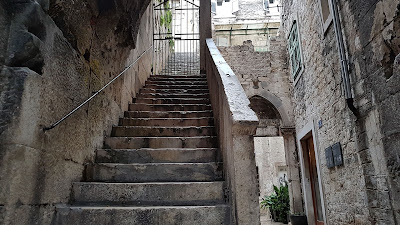 scale antiche