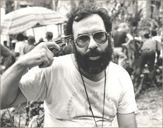 Francis Ford Coppola Hearts of Darkness