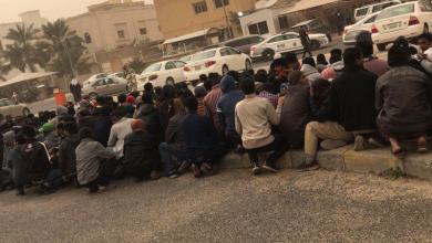 الكويت تنتصر للوافدين المصريين بالقبض على تجار الاقامات