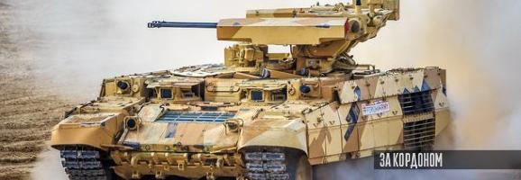 Росія витратить понад 15 млрд дол. на сучасне озброєння