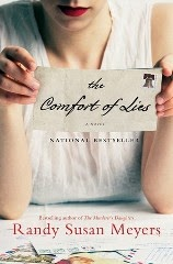 Just Finished... The Comfort of Lies by Randy Susan Meyers