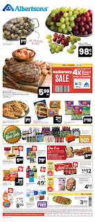 ⭐ Albertsons Ad 8/5/20 ⭐ Albertsons Weekly Ad August 5 2020