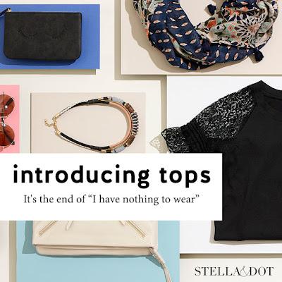 MAETTE by Stella & Dot - www.stelladot.com/wcfields