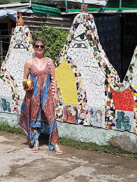 Fusterlandia, Havana