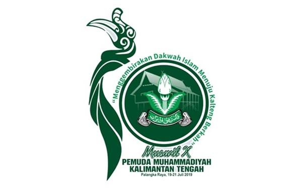 Inilah 3 Calon Ketua dari 24 Calon Formatur Pemuda Muhammadiyah Kalteng 2018-2022