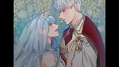 Biar aku saja yang menikah Kakaopage