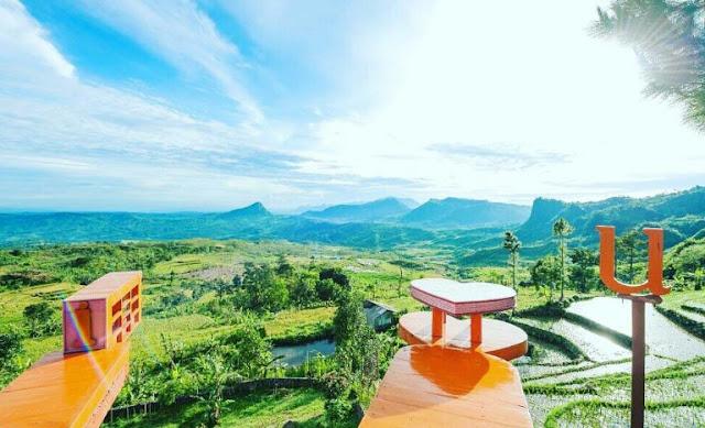 Wisata di Bogor Jawa Barat