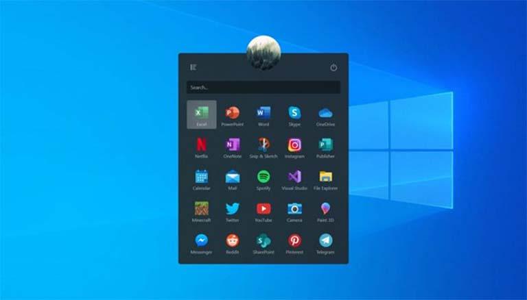 Aplikasi Bawaan Windows 10 Akan Mendapatkan Pembaruan Ikon?