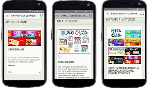 تحميل برنامج و تطبيق هابي تشيك Happy Check للموبايل الاندرويد 2018 آخر إصدار من متجر تطبيقات Google Play