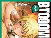 El manga de Btooom! entrará en el arco final