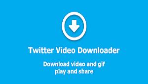 Twittervideodownloader