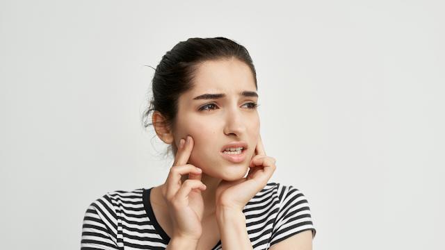 cara cepat mengobati sakit rahang