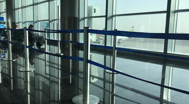 أزمة كورونا والسفر الى السعوديـة