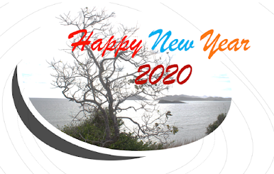 new year 2020 loloata island
