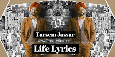 life-lyrics