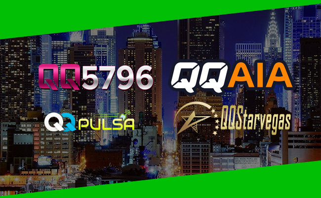 Link Alternatif QQStarvegas QQ5796 QQPulsa QQAIA Teraman