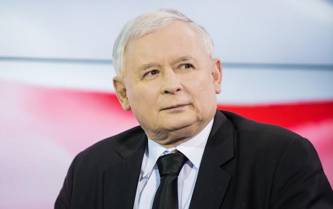 """Kaczyński: Nem lesz """"PolExit"""", Lengyelország marad az Unióban"""