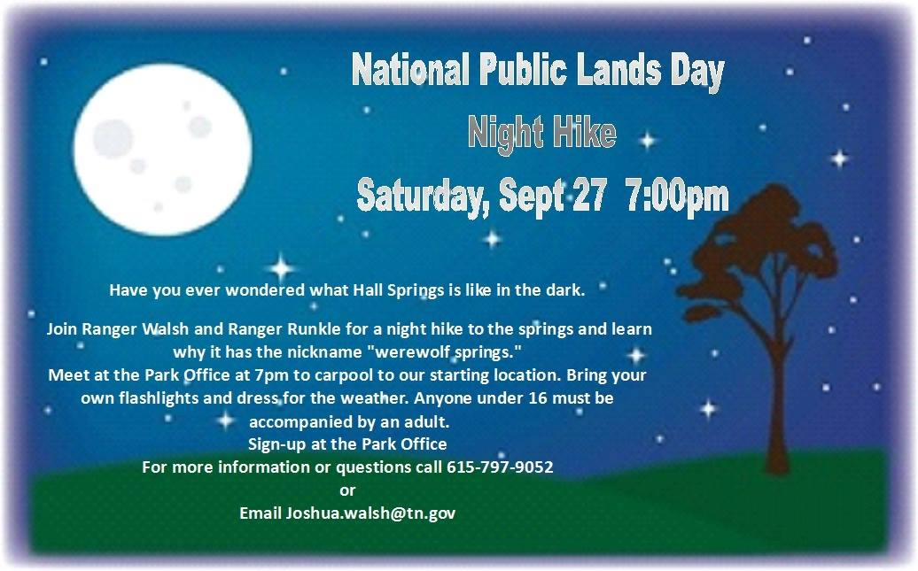 National Public Lands Day Wishes pics free download