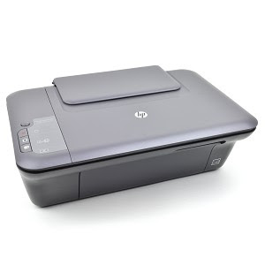 HP Deskjet 1055 Printer Driver Download