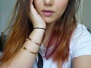 Mor Saçlarım Hakkında Her Şey // Everything About My Purple Hair