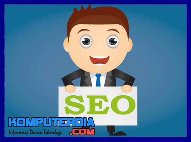 Mengenal Optimasi Seo On-Page dan Seo Off-Page Didunia Blogging