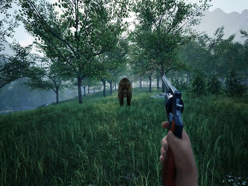 Download Ranch Simulator Free Full Game For PC