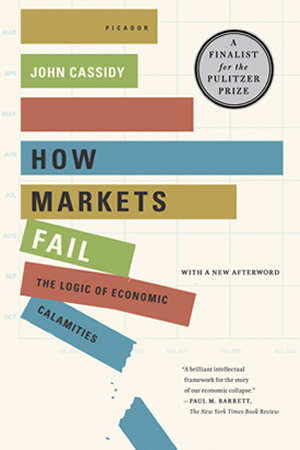 Stock investment good book to read: How Markets Fail