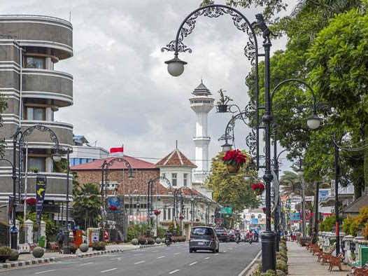 Bandung: Akhir Pencarian Tempat Tinggal Ideal